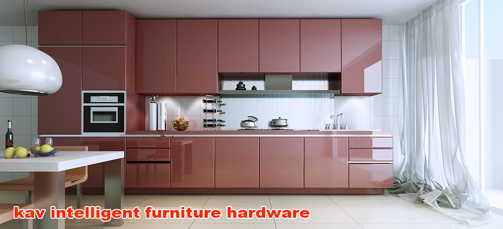kav intelligent furniture hardware