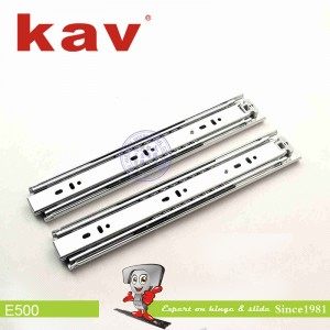 E500 重型钢珠滑轨 (3)