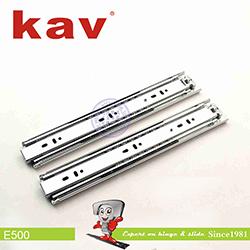 E500 重型钢珠滑轨