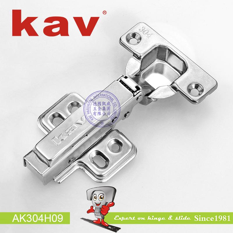 AK304H09 不锈钢铰链
