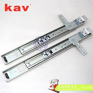 45mm宽三节镜子滑轨 TM45310