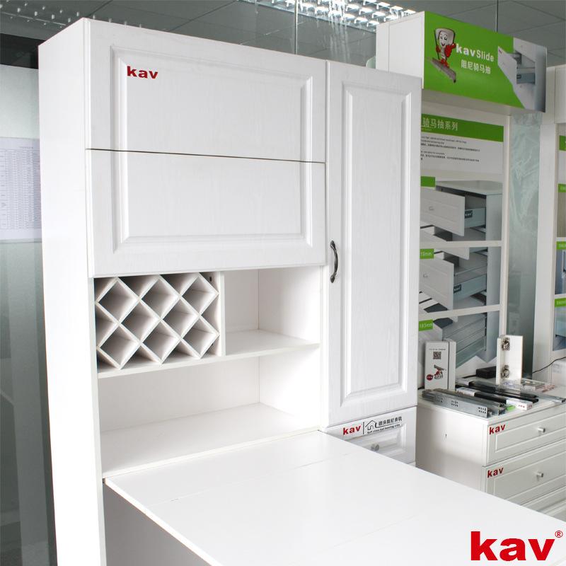 kav橱柜电动上翻折叠门支撑杆随意停KE600