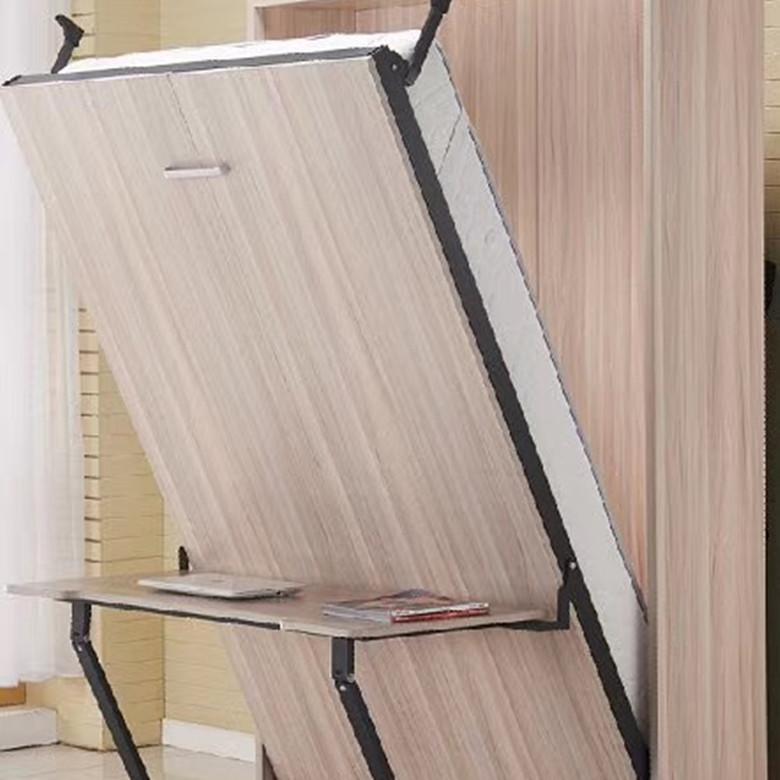 kav智能五金配件多功能隐形折叠床AG001