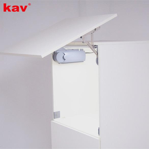 kav家具橱柜液压支撑杆电动斜移上翻随意停KE390