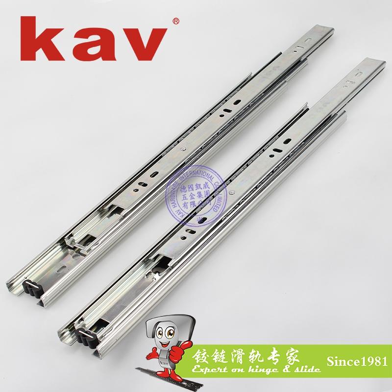 kav不锈钢三节钢珠滑道C45310