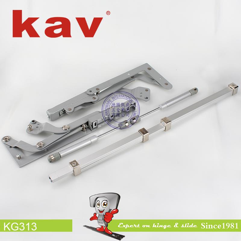 kav厨柜平行上翻木门气撑杆KG313
